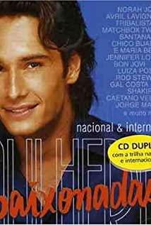 Mulheres Apaixonadas (2003) cover