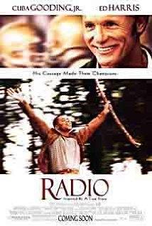 Radio (2003) cover