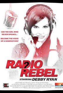 Radio Rebel 2012 poster