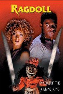 Ragdoll (1999) cover
