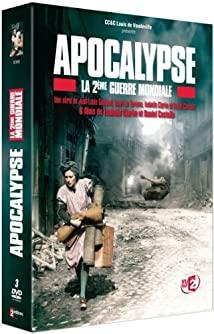 Apocalypse - La 2ème guerre mondiale (2009) cover