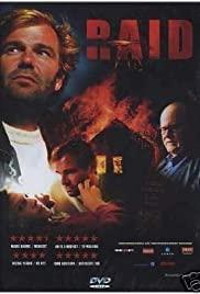 Raid (2003) cover