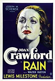 Rain (1932) cover