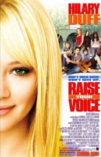 Raise Your Voice (2004) cover