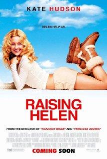 Raising Helen (2004) cover