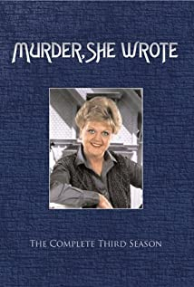 Murder, She Wrote 1984 poster