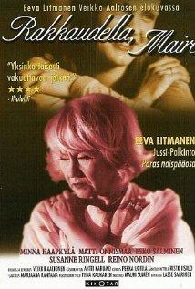 Rakkaudella, Maire (1999) cover