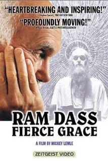 Ram Dass, Fierce Grace (2001) cover