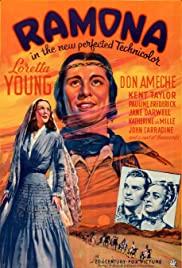 Ramona (1936) cover