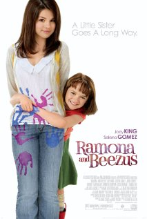 Ramona and Beezus 2010 poster