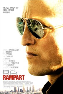 Rampart (2011) cover