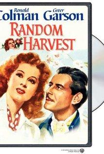 Random Harvest (1942) cover