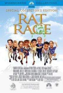Rat Race (2001) cover