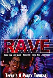 Rave (2000) cover