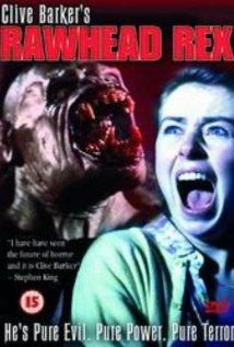Rawhead Rex (1986) cover