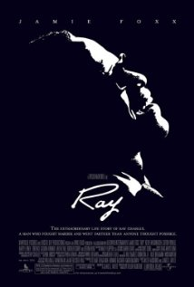 Ray (2004) cover
