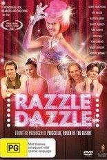 Razzle Dazzle: A Journey Into Dance (2007) cover