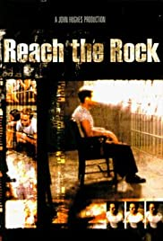 Reach the Rock 1998 poster