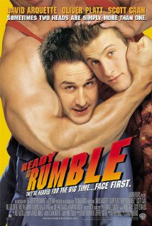 Ready to Rumble (2000) cover
