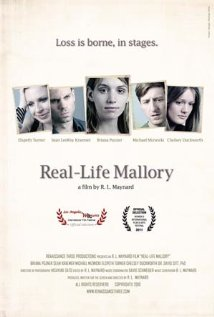 Real-Life Mallory (2010) cover