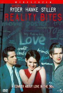 Reality Bites (1994) cover