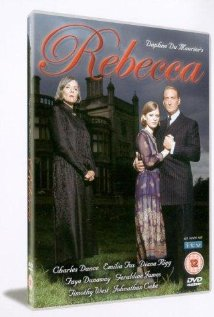 Rebecca (1997) cover