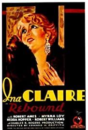Rebound (1931) cover