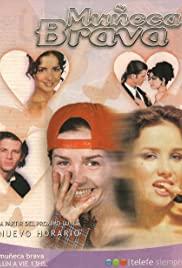 Muñeca brava (1998) cover
