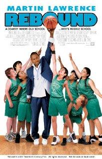 Rebound (2005) cover