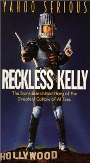 Reckless Kelly (1993) cover