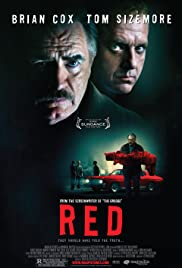 Red 2008 poster