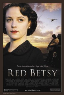 Red Betsy (2003) cover