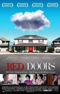 Red Doors 2005 poster