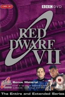 Red Dwarf: Identity Within (2005) cover