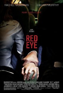 Red Eye (2005) cover