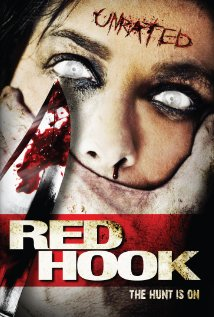 Red Hook (2009) cover