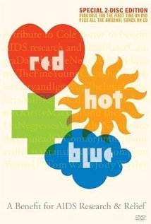 Red Hot and Blue (1990) cover