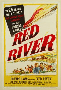 Red River (1948) cover
