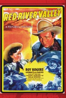 Red River Valley (1941) cover