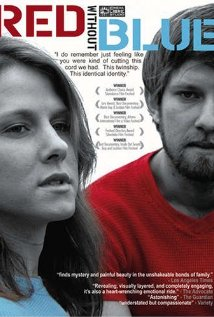 Red Without Blue (2007) cover