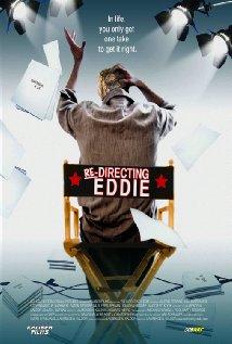 Redirecting Eddie 2008 poster