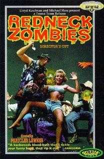 Redneck Zombies (1989) cover