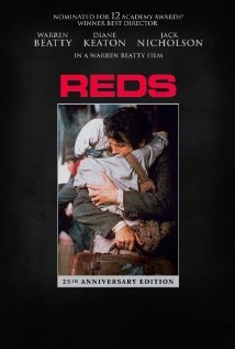 Reds 1981 poster