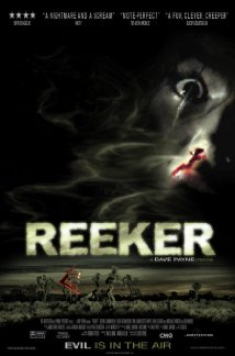 Reeker (2005) cover