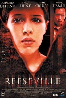 Reeseville 2003 poster