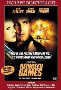 Reindeer Games 2000 poster