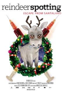 Reindeerspotting - pako Joulumaasta (2010) cover