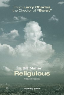 Religulous 2008 poster