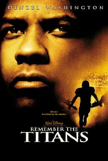 Remember the Titans (2000) cover