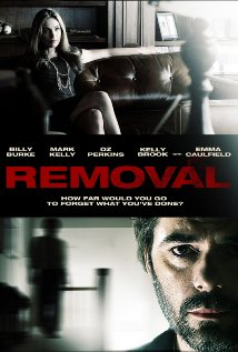 Removal (2010) cover